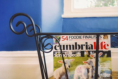 Cumbria Life Magazine