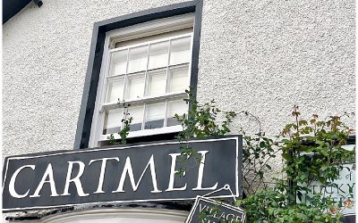A Visit To Cartmel