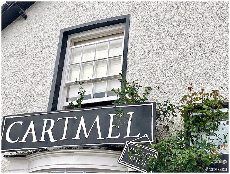 A Visit To Cartmel