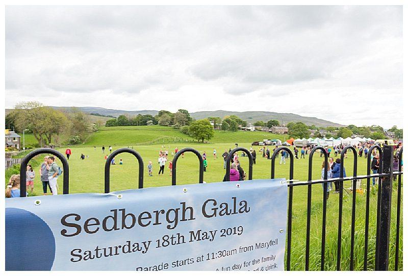 Sedbergh Gala