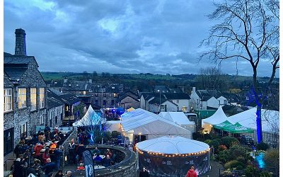 Kendal Mountain Festival 2019