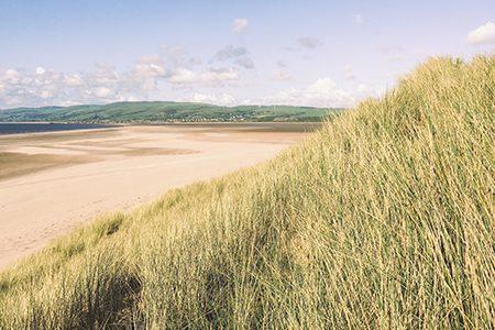 Roanhead Beach Cumbria